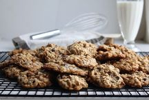 cookies   recipes to try / by Kirsten Becker