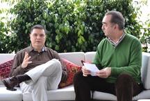 Entrevistas Social Media / Entrevistas realizadas a referentes en Social Media / by Luis Fernández del Campo