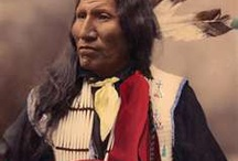 Native Americans / by Patricia Dixon