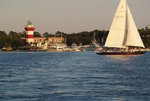 hilton head island! / This is where I want to live! / by Shelley Smith