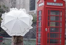 London Calling... :-) / by Iri Ska
