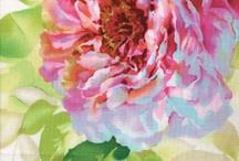 Flower Inspirations / by Tara