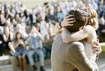 Why do hugs make everything better? / by Andrea Valdez