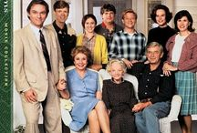 The Waltons / by Danielle Ruhs
