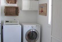 Laundry Room / by Tara Tarbet