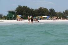 Siesta Key Beach / Siesta Key beach is just a short distance from Sarasota, Florida / by Siesta Key Bungalows