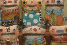 Awesome dolls / by Maui Vix