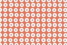 spots.dots.stripes / by Funky Fabrix