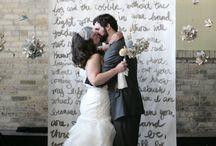 Wedding / by Ursula Esser
