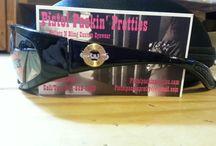 Hercules safety / by Pistol Packin' Pretties