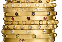 Gold Jewelry / by Connie Thelen