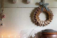 CHRISTMASTIDE / by Chelsea Slaven-Davis