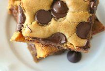 Cookies!! / by Lori Garrard