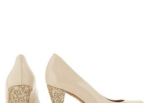 Wedding Shoes & Accessories   / by Cherese van Zyl