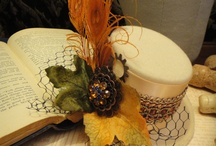 hats / by Jewel in the Lotus Designs