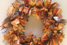 Wicked wreaths / by Tracey Thompson