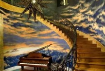 Staircase Obsessions / by Karen Harrington