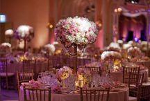 Wedding: Reception Formal / by Nancy Liu Chin