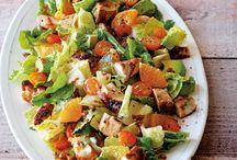 Salad / by Janae