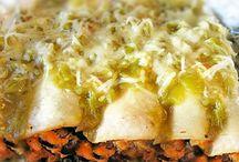 Gluten free recipes  / by Nancy Hawkins