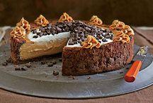 Recipes - Desserts & Drinks / by Miriam Stocking