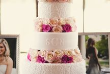 Wedding and Sweet 16 Cake Creations / by Purita Avila