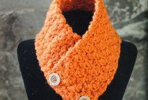 Crochet  / by Natalia