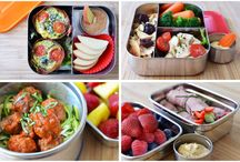 Paleo - Lunch Ideas / by Diedhre Smack
