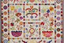 Quilting Projects / by Cary Kornegay