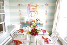 celebrate / by Gina @ Shabby Creek Cottage