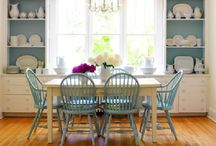 Dining Rooms / by Shawna Soliday Taylor