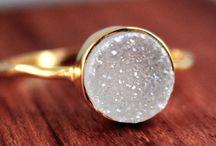 Jewelry  / by Nina Gonzalez