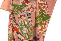Kimono / by Tara Clair Candoli