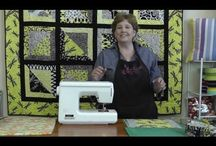 Sewing Tutorials / by Bella Delma