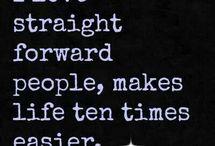 True! / by Chris Butler