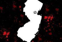 New Jersey / by Sammantha Perfater