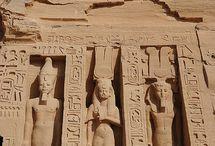 Egyptian Majesty / by Lynn Harris