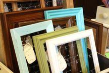 Booth & Store Ideas.  / by Roxanne Becker