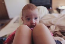 Baby / by Ling Nieh