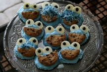 Cute Cupcakes / by Melissa Lare Peterson