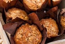 Muffins / by Liz B