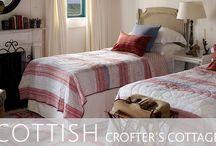 scottish interiors / by Lavita Broadhurst