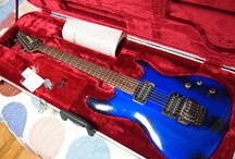 Ibanez / by radya guitars