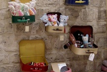 For baby room / by Astuti