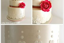 Awesome Cakes / by Jessica Harrelson