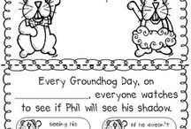 Groundhog Day / by ME! ME!