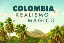 Fotos  de Colombia  Sur América  / by Luz Caballero