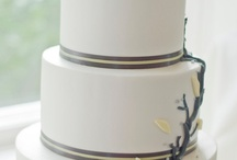 Wedding Cake / by Kacie Clouthier
