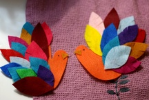 Crafts for Kids / by Allison Hand