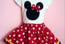 Minnie mouse / by Elizabeth Kimble